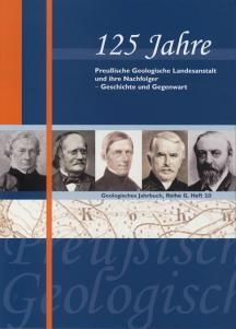 Abbildung von Meinhold | 125 Jahre Preußische Geologische Landesanstalt und ihre Nachfolger | 2003