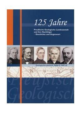 Abbildung von Meinhold   125 Jahre Preußische Geologische Landesanstalt und ihre Nachfolger   2003   Geschichte und Gegenwart   10