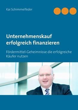 Abbildung von Schimmelfeder | Unternehmenskauf erfolgreich finanzieren | 2018 | Fördermittel-Geheimnisse die e...