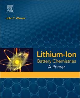 Abbildung von Warner | Lithium-Ion Battery Chemistries | 2019