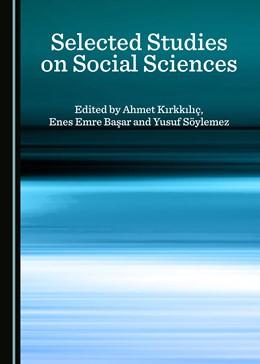 Abbildung von Selected Studies on Social Sciences | 1. Auflage | 2018 | beck-shop.de