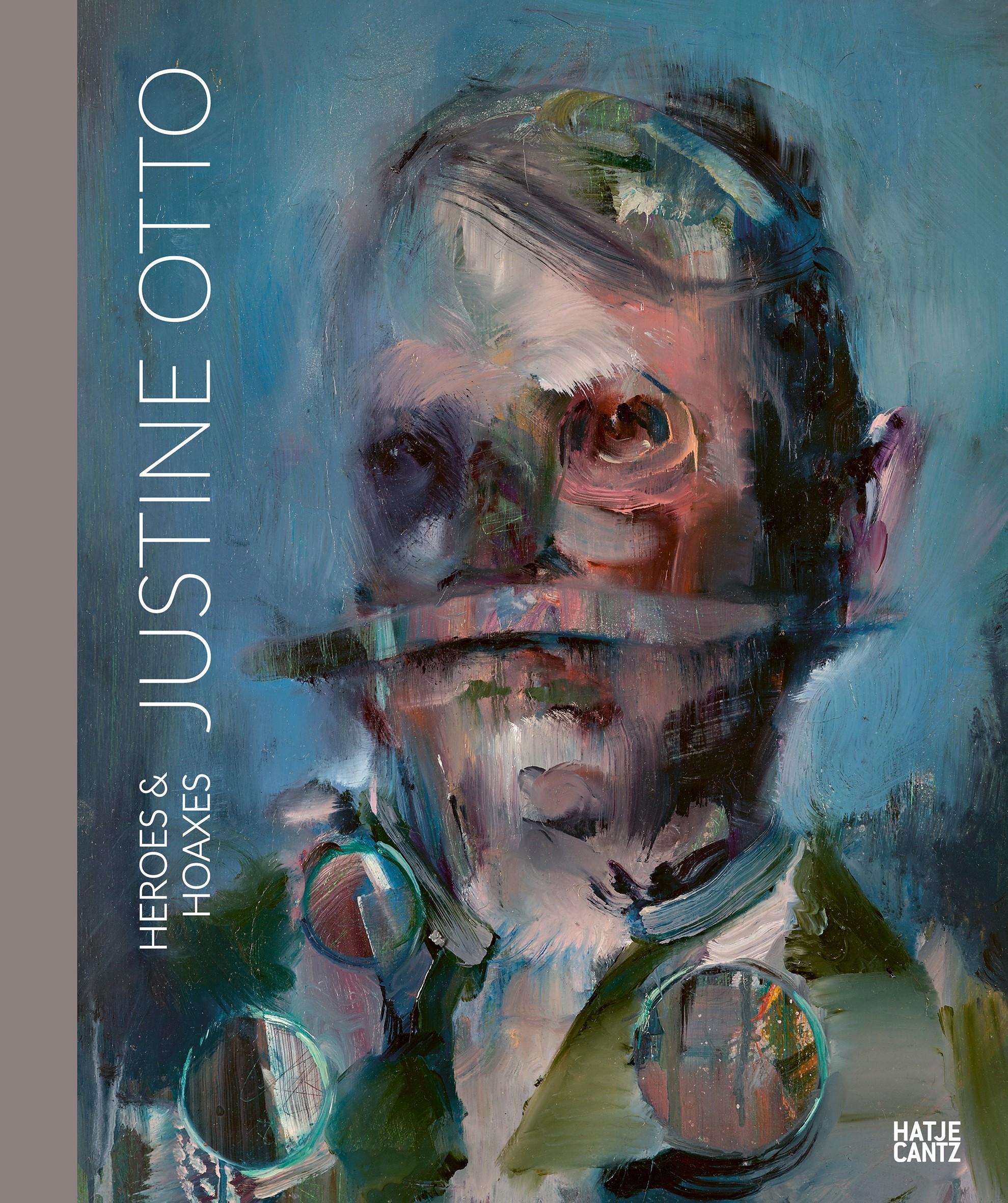 Justine Otto, 2018 | Buch (Cover)