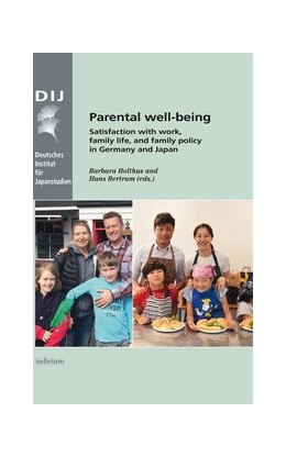 Abbildung von Holthus / Bertram | Parental well-being | 2018 | Satisfaction with work, family... | 62