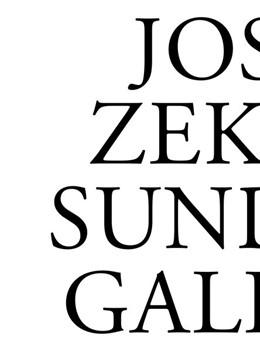 Abbildung von Krüger | Josef Zekoff | 2018 | Sunday-s Gallery Copenhagen