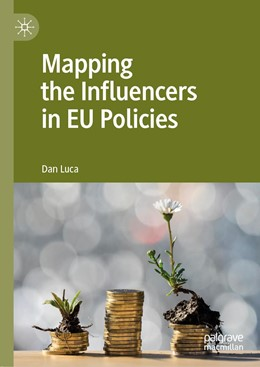 Abbildung von Luca | Mapping the Influencers in EU Policies | 1. Auflage | 2019 | beck-shop.de