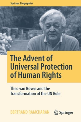 Abbildung von Ramcharan | The Advent of Universal Protection of Human Rights | 1. Auflage | 2018 | beck-shop.de