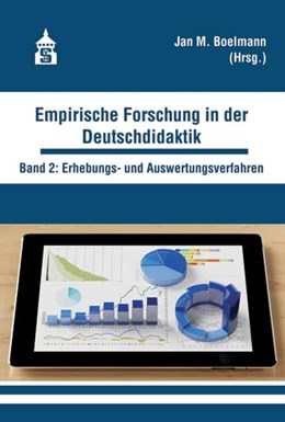 Abbildung von Boelmann | Empirische Forschung in der Deutschdidaktik | 2018 | Band 2: Erhebungs- und Auswert...