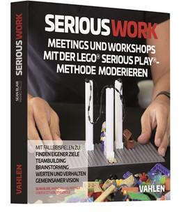 Abbildung von Blair / Rillo | Serious Work | 1. Auflage | 2019 | beck-shop.de