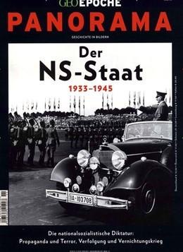 Abbildung von Schaper   GEO Epoche PANORAMA 11/2018 Der NS-Staat   2018   1933 - 1945
