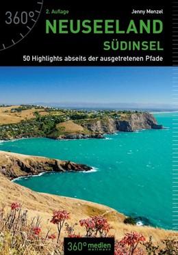 Abbildung von Menzel | Neuseeland - Südinsel | 2. Auflage | 2018 | beck-shop.de