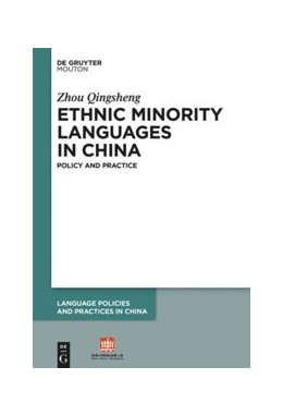 Abbildung von Zhou | Minority Languages in China | 2020 | Policy and Practice | 5