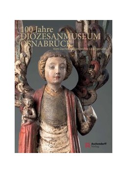 Abbildung von Queckenstedt | 100 Jahre Diözesanmuseum Osnabrück | 1. Auflage | 2021 | beck-shop.de