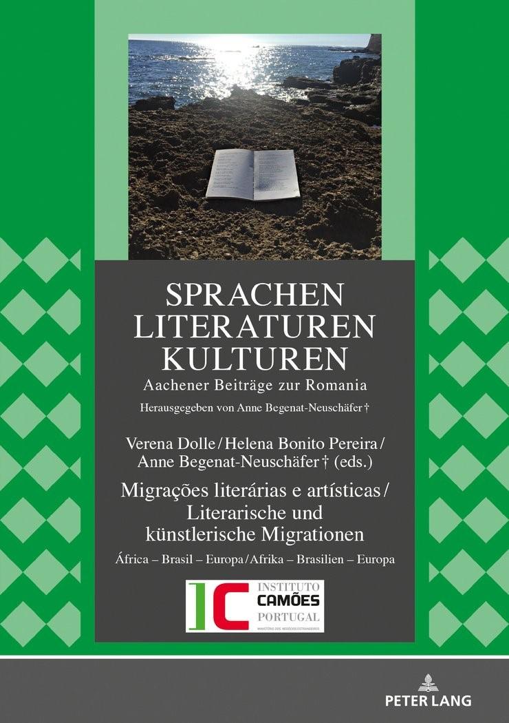 Abbildung von Dolle / Bonito Couto Pereira / Begenat-Neuschäfer | Migrações literárias e artísticas / Literarische und künstlerische Migrationen | 2018