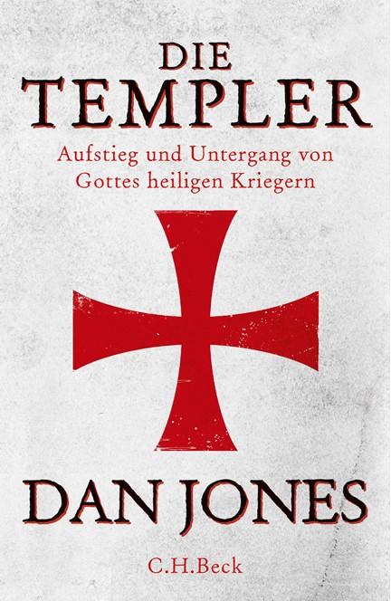 Cover: Dan Jones, Die Templer