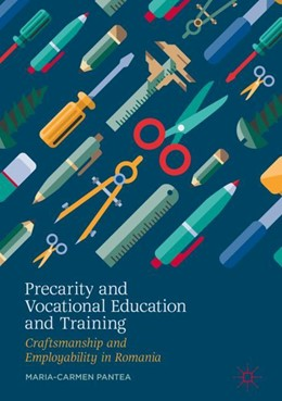 Abbildung von Pantea | Precarity and Vocational Education and Training | 1. Auflage | 2019 | beck-shop.de