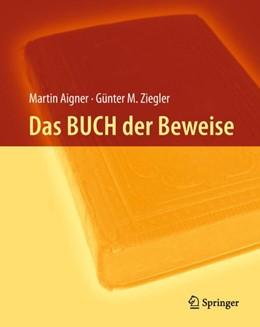 Abbildung von Aigner / Ziegler | Das BUCH der Beweise | 5. Auflage | 2018 | beck-shop.de
