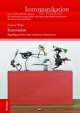 Abbildung von Weber | Innovation | 1. Auflage | 2018 | beck-shop.de
