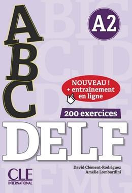 Abbildung von ABC DELF. Niveau A2. Buch+Audio-CD+Online-Übungen   1. Auflage   2018   beck-shop.de