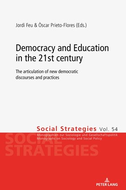 Abbildung von Prieto-Flores / Feu | Democracy and Education in the 21st century | 1. Auflage | 2018 | beck-shop.de
