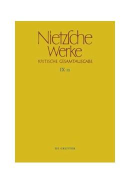 Abbildung von Haase / Thüring | Aufzeichnungen aus den Archivmappen Mp XIV, Mp XV und Mp XVI | 1. Auflage | 2020 | beck-shop.de