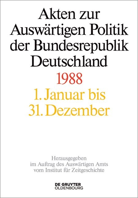 1988 | Ploetz / Peter / Hofmann | 2 part vols., 2019 | Buch (Cover)