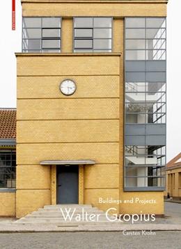 Abbildung von Krohn | Walter Gropius | 1. Auflage | 2019 | beck-shop.de