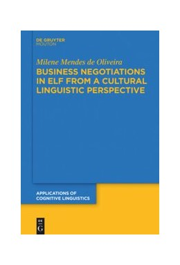 Abbildung von Mendes de Oliveira | Business Negotiations in ELF from a Cultural Linguistic Perspective | 2019 | Conceptualization and Practice... | 43