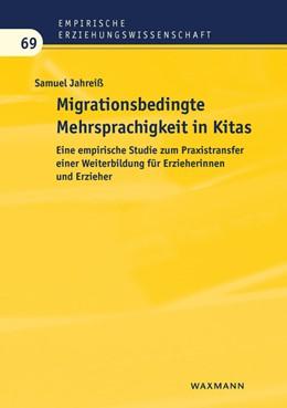 Abbildung von Jahreiß | Migrationsbedingte Mehrsprachigkeit in Kitas | 1. Auflage | 2018 | 69 | beck-shop.de