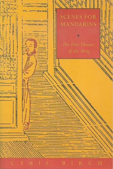 Abbildung von Birch   Scenes for Mandarins   1999