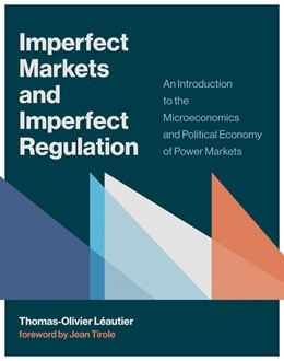 Abbildung von Léautier | Imperfect Markets and Imperfect Regulation | 2019 | An Introduction to the Microec...