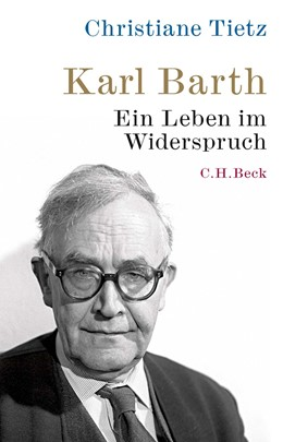 Abbildung von Tietz | Karl Barth | 1. Auflage | 2018 | beck-shop.de