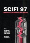Abbildung von Bross / Ruchti / Wayne | SciFi97: Workshop on Scintillating Fiber Detectors | 1998