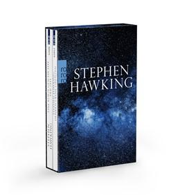 Abbildung von Hawking   Eine kurze Geschichte der Zeit. Ergänzte Ausgabe im Schuber   1. Auflage   2018   beck-shop.de