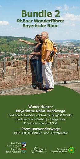 Abbildung von Dehler | Bundle 2 Rhöner Wanderführer Bayerische Rhön | 1. Auflage | 2018 | beck-shop.de