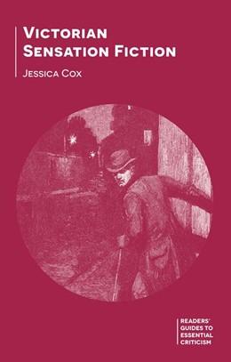 Abbildung von Cox | Victorian Sensation Fiction | 1. Auflage | 2019 | beck-shop.de