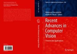 Abbildung von Hassaballah / Hosny   Recent Advances in Computer Vision   1. Auflage   2019   804   beck-shop.de