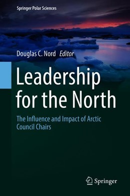 Abbildung von Nord   Leadership for the North   1. Auflage   2019   beck-shop.de