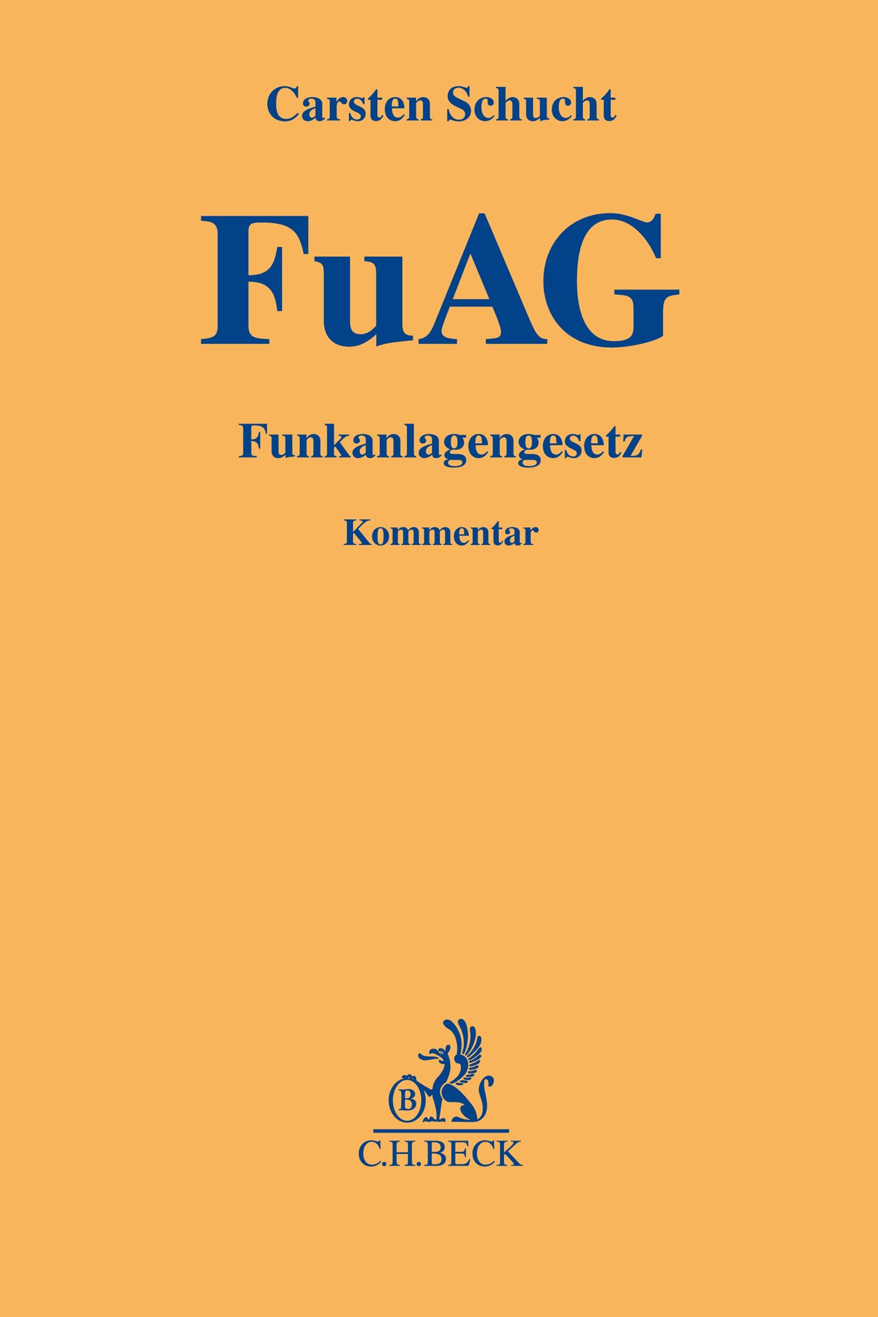 FuAG | Schucht, 2019 | Buch (Cover)