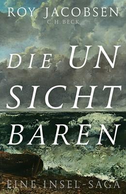 Abbildung von Jacobsen, Roy   Die Unsichtbaren   2019   Eine Insel-Saga
