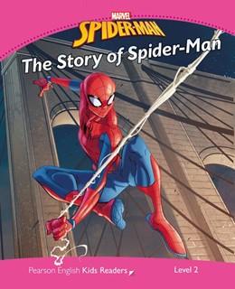Abbildung von Degnan-Veness | Level 2: Marvel's The Story of Spider-Man | 1. Auflage | 2018 | beck-shop.de