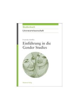 Abbildung von Schößler | Einführung in die Gender Studies | 2008