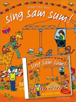 Abbildung von Jakobi-Murer | sing sam sum! Buch + CD | 1. Auflage | 2018 | beck-shop.de