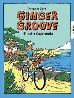 Abbildung von Ginger Groove | 2018
