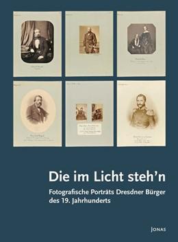 Abbildung von Hesse / Starke | Die im Licht steh'n | 1. Auflage | 2019 | beck-shop.de