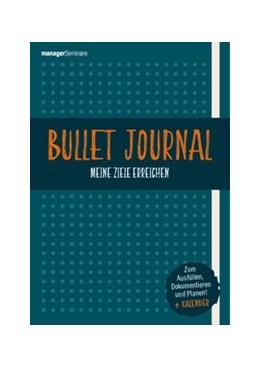Abbildung von Diers / Sleeking | Bullet Journal: Meine Ziele erreichen | 2018 | Zum Ausfüllen, Dokumentieren u...