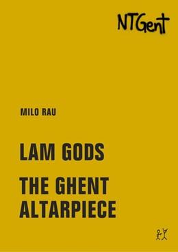 Abbildung von Rau   Lam Gods / The Ghent Altarpiece   1. Auflage   2018   beck-shop.de