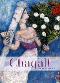 Marc Chagall. Der wache Träumer | Müller, 2018 | Buch (Cover)