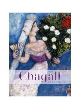 Abbildung von Müller | Marc Chagall. Der wache Träumer | 2018 | Katalog zur Ausstellung im Mus...