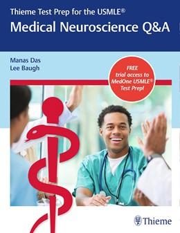 Abbildung von Das / Baugh | Thieme Test Prep for the USMLE®: Medical Neuroscience Q&A | 1. Auflage | 2019 | beck-shop.de