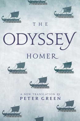 Abbildung von Homer | The Odyssey | First Edition | 2019 | A New Translation by Peter Gre...